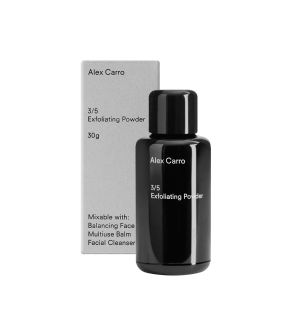 ALEX CARRO POLVERE ESFOLIANTE 3/5 EXFOLIATING POWDER 30 GR