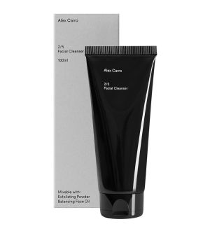 ALEX CARRO DETERGENTE VISO 2/5 FACIAL CLEANSER 100 ML