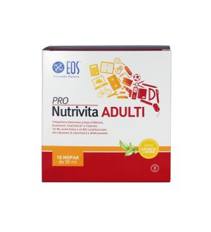 EOS PRO-NUTRIVITA ADULTI INTEGRATORE 300 ML