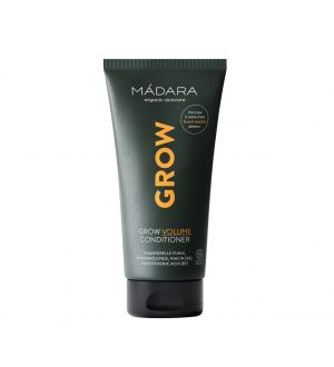 MÁDARA GROW VOLUME CONDITIONER BALSAMO 175 ML