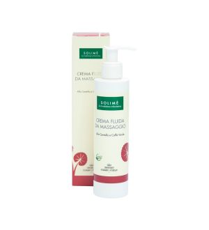 SOLIMÈ CREMA FLUIDA DA MASSAGGIO CELLULITE 200 ML