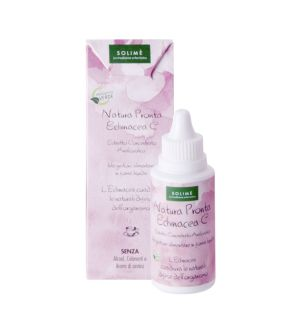 SOLIMÈ NATURA PRONTA ESTRATTO ECHINACEA C 50 ML