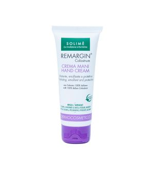 SOLIMÈ REMARGIN COLOSTRUM CREMA MANI 75 ML