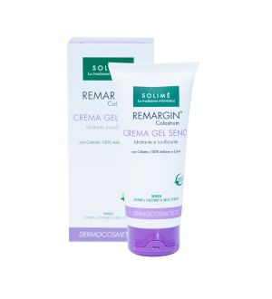 SOLIMÈ REMARGIN COLOSTRUM CREMA GEL SENO 100 ML